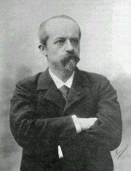 Πορτρέτο του Νομάρχη Lépine