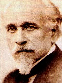 Ο Xavier Guichard