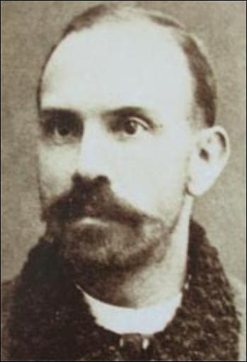 Auguste Vaillant (1861 - 1894)