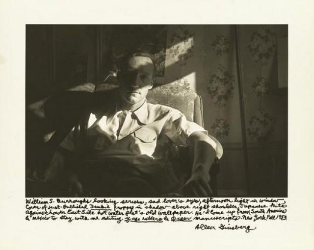 Μπάροουζ (1953)