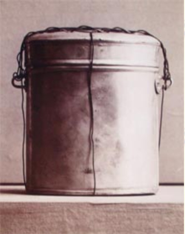 La bombe d'Auguste Vaillant (reconstituée)
