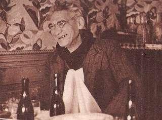 Ο Ζακόμπ το 1935