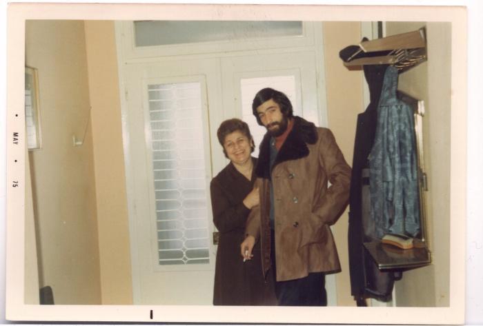 19.Πάσχα-1974-μάνα