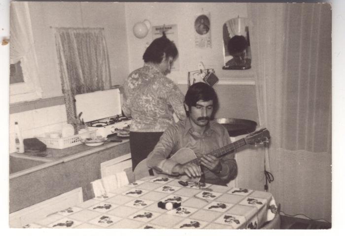 7 9 1971 STHN KOZANH
