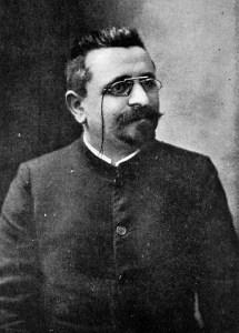 Γκουστάβ Ερβέ