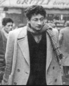 O Γκι Ντεμπόρ στους δρόμους του Παρισιού